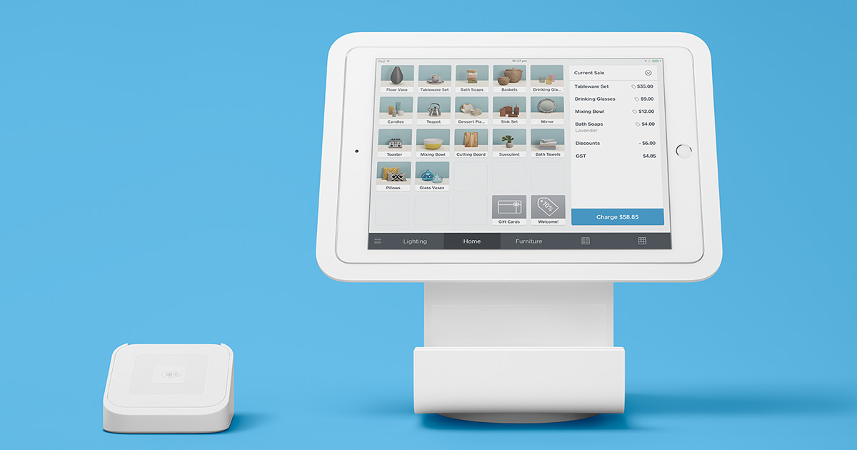 A Closer Look at Square's New Pricing